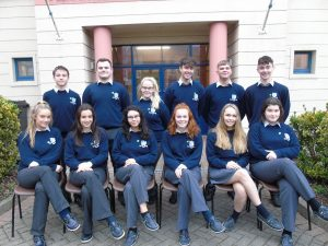 Meitheal and Prefect 2018