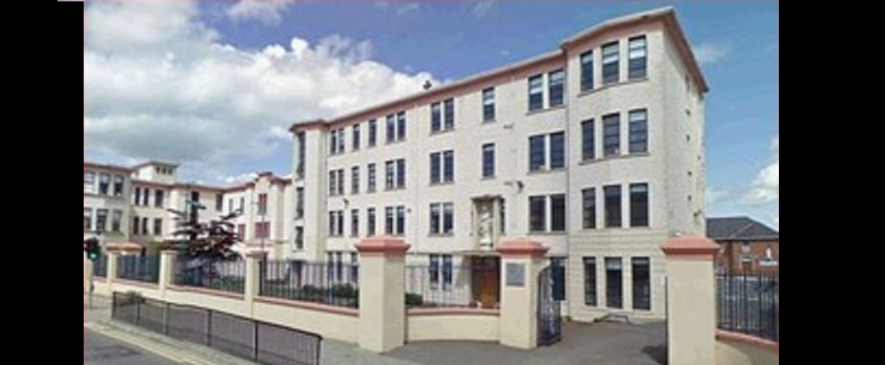 Mountmellick Community School